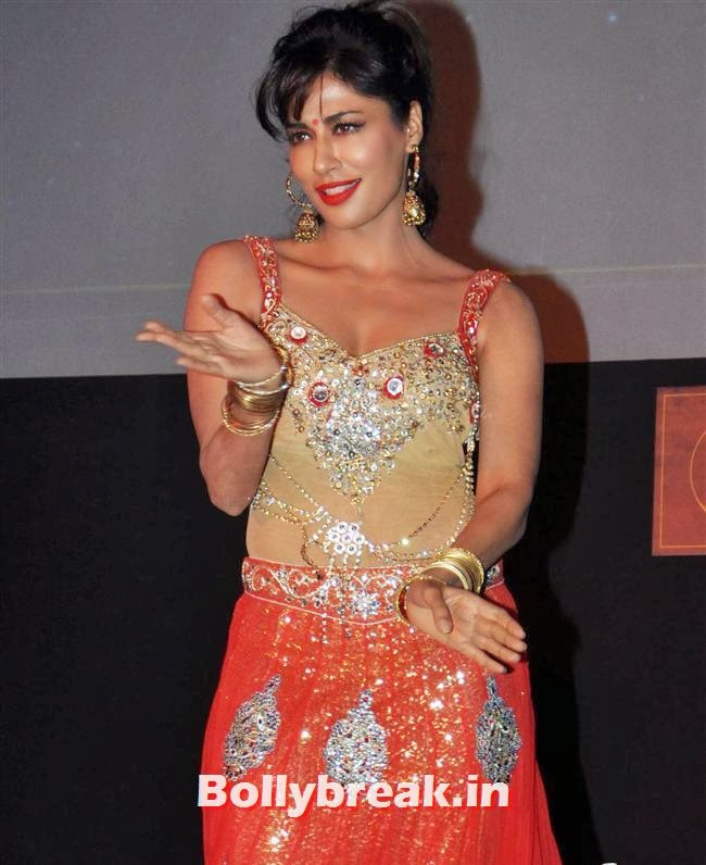 Chitrangada Singh, Malaika, Chitrangada at British Airways 'Silent Picturehouse' in Mumbai