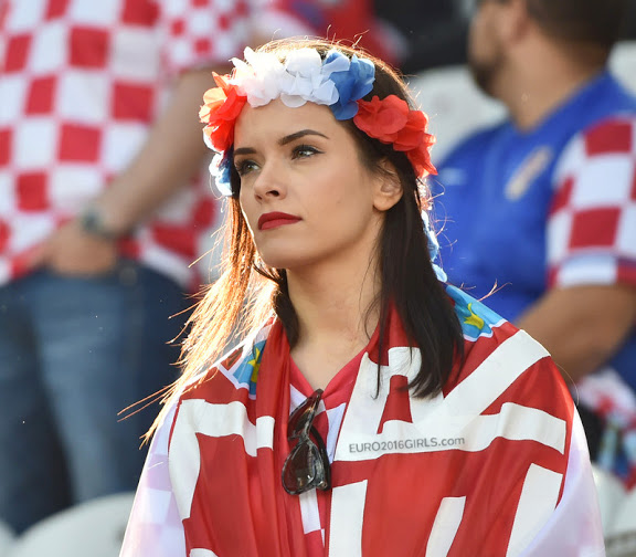 صور مشجعات روسيا مثيرة وساخنة