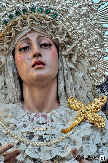 Virgen del Consuelo y Desamparo 5