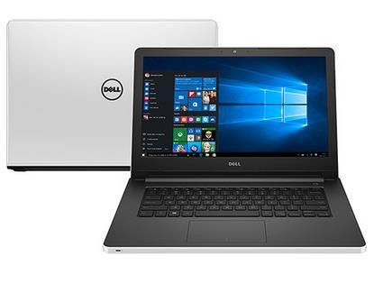 Notebook Dell Inspiron: Dicas e melhores preços