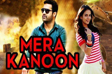 Mera Kanoon 2016 Hindi Dubbed Movie Download