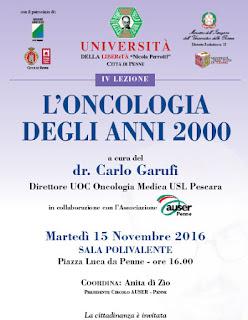 L'oncologia negli anni 2000