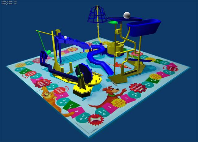 Contoh Laporan Skripsi Untuk Game Kumpulan Judul Contoh Skripsi Teknik Komputer << Contoh Karya Ilmiah Rube Goldberg Machinepythagoras Switch How To Make It