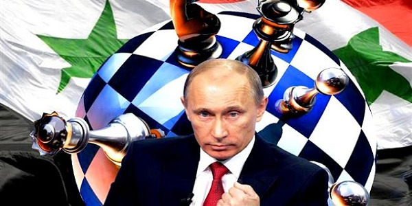 Συρία: Η μέγα-έκπληξη του Πούτιν
