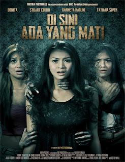 Di Sini Ada Yang Mati (2013)