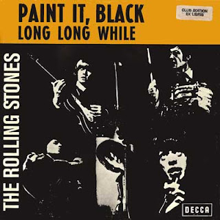 'Paint, it black' de Sus Majestades THE ROLLING STONES 5