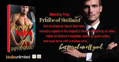 Royally Pucked Teaser