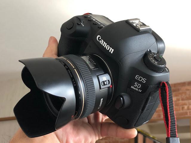 キヤノン デジタル一眼レフカメラ EOS 5D Mark IV