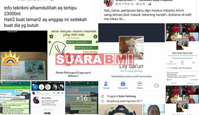 Hati Hati Banyak Penipuan Mengatasnamakan Toko Indonesia Di