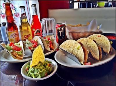 Best Mexican Food Miami Beach