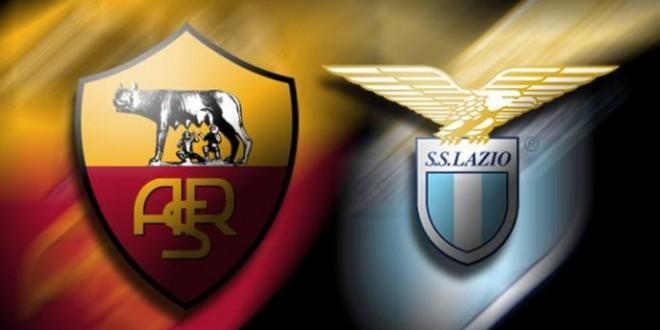 موعد مباراة روما ولاتسيو