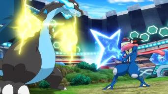 Pokemon Capitulo 38 Temporada 19 Hacia Un Intenso Final