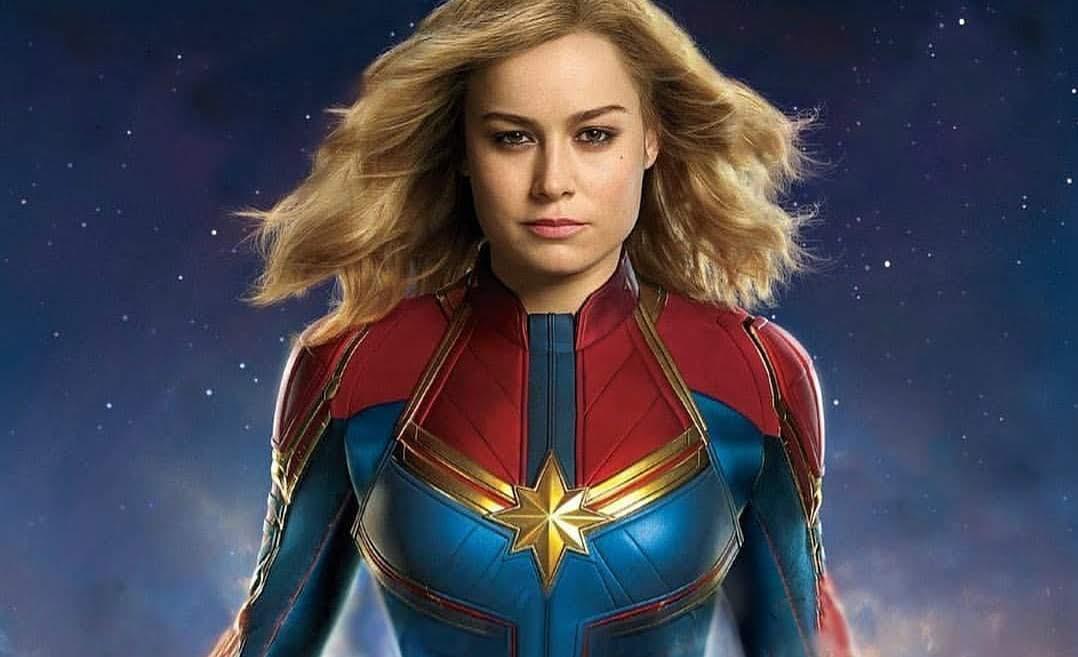 Captain Marvel : ブリー・ラーソン主演のマーベルの戦うヒロイン映画「キャプテン・マーベル」が、第2弾の新しい予告編をリリース ! !