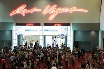 Las Vegas MAGIC 2017