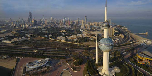 Negara Terkaya di Dunia Kuwait