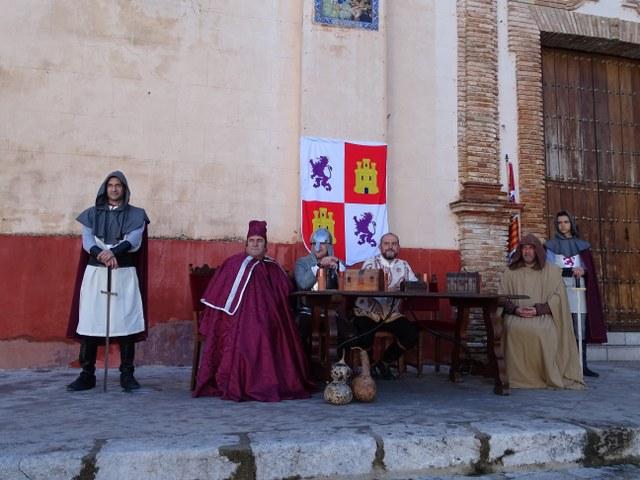 Don Rodrigo Ponce de Leon en Zahara de la Sierra