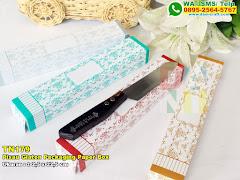 Pisau Glaten Packaging Paper Box