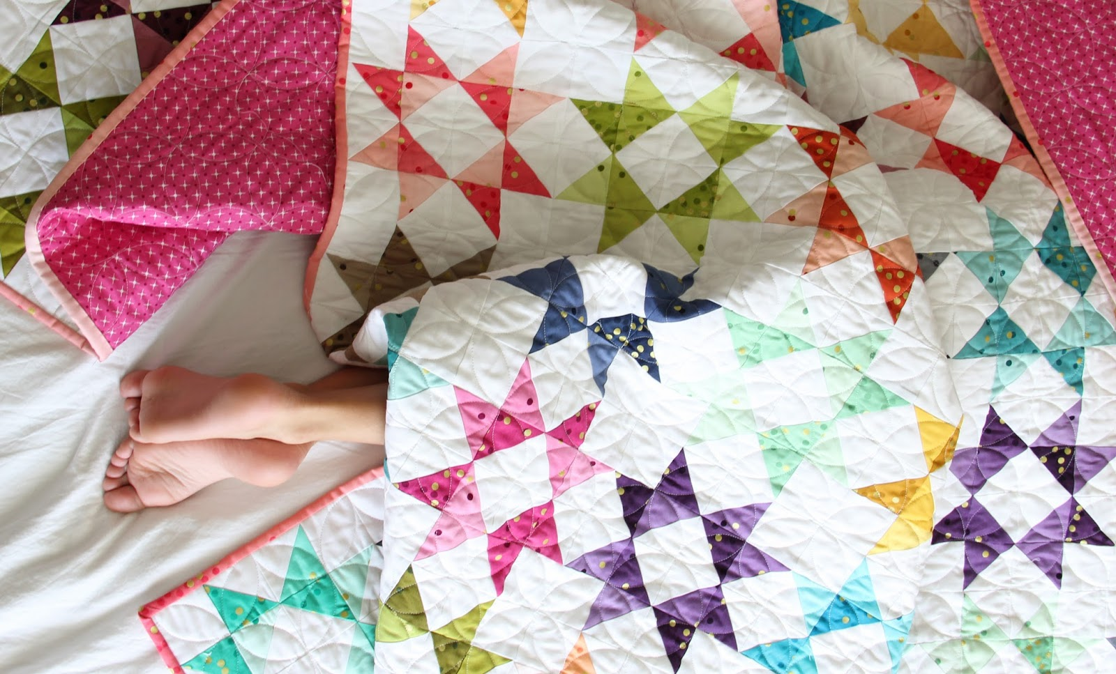 3 Fabric Quilt Patterns Cool Inspiration Ideas
