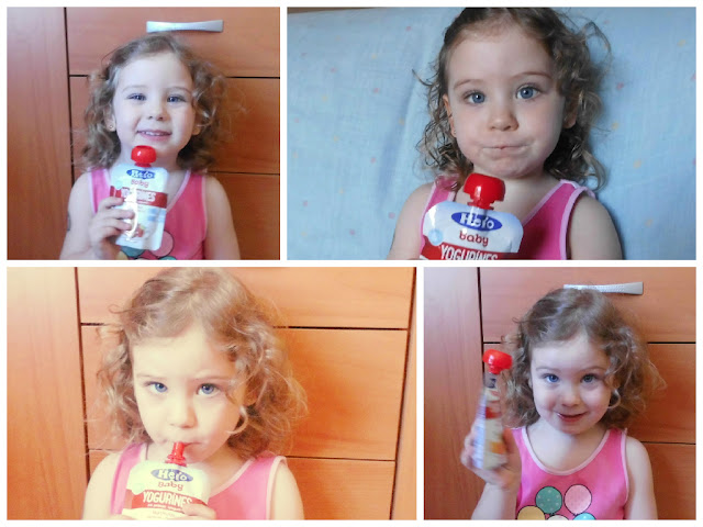 Sello de calidad: Hero Baby Yogurines