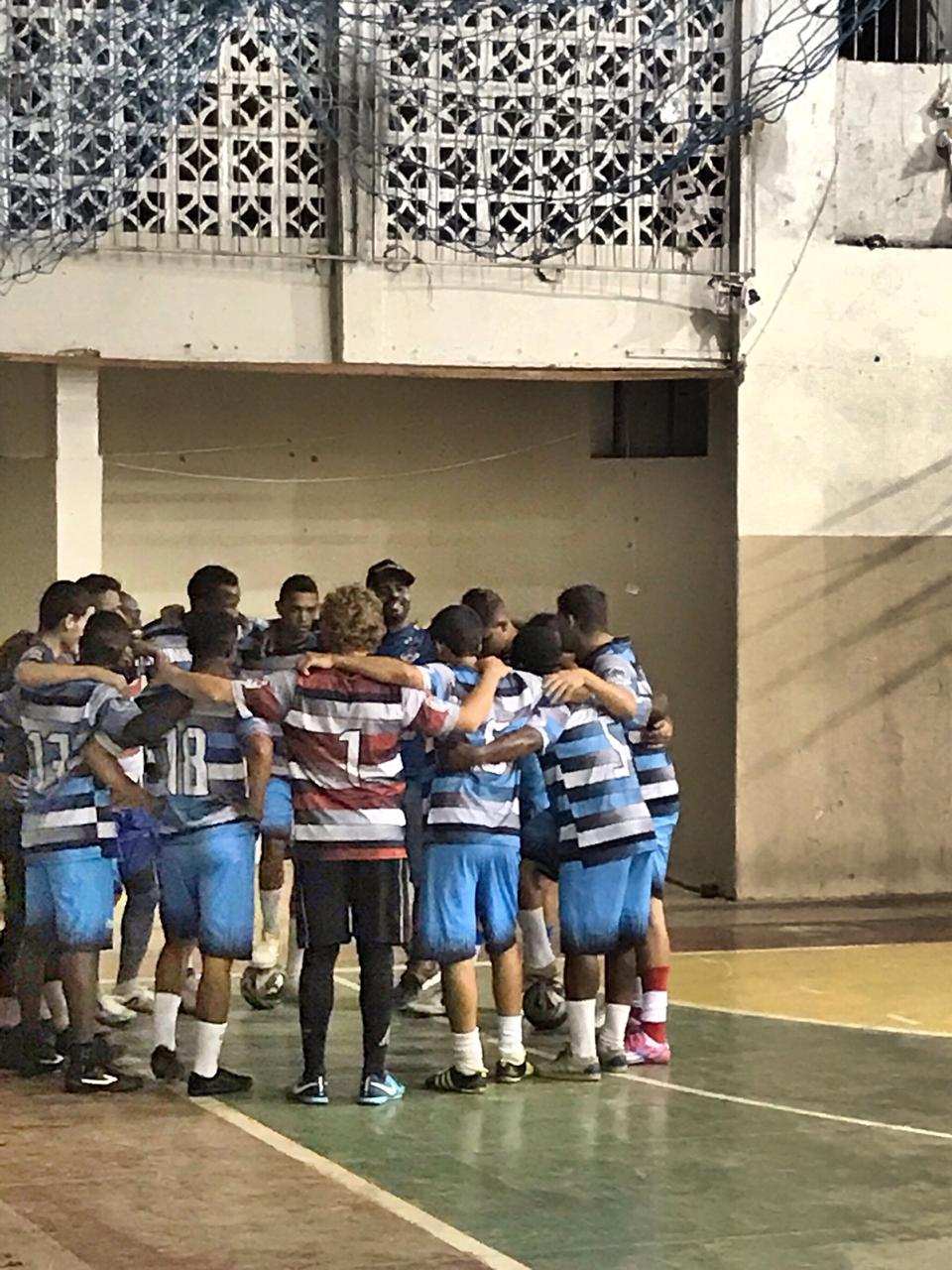 f393bf95f2 Laje Futsal vence Itaperuna em amistoso em Laje do Muriaé