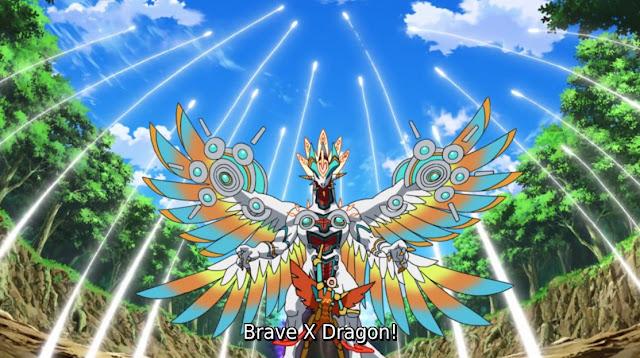 Puzzle & Dragons Cross Episode 51 Subtitle Indonesia