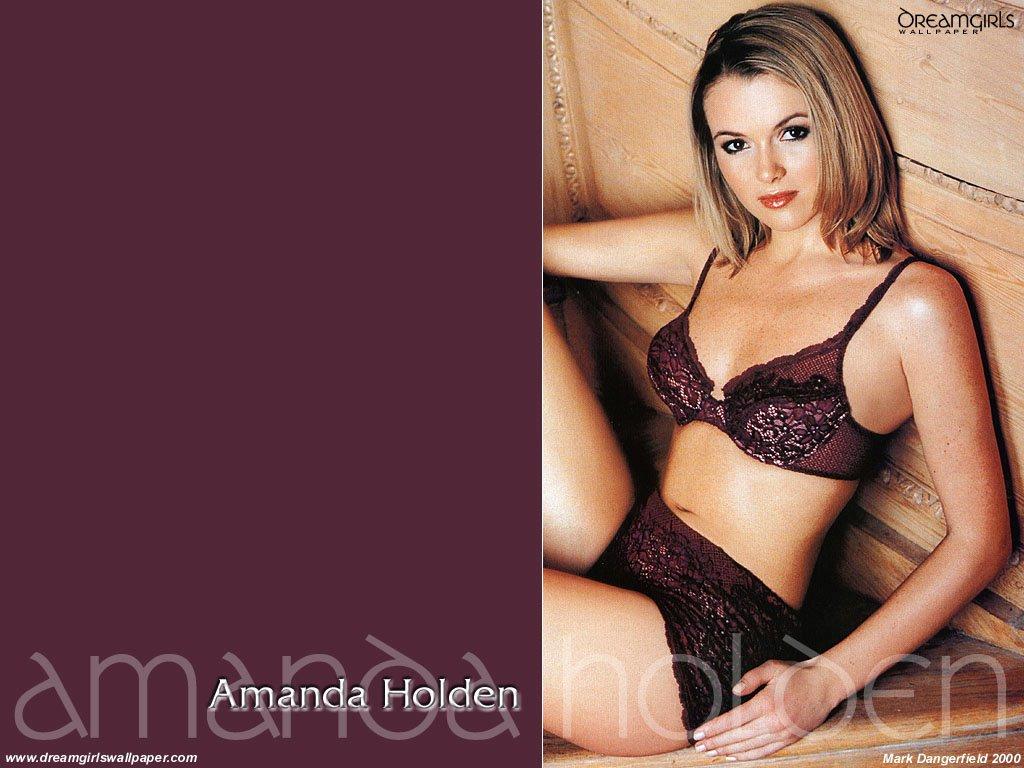Amanda Holden Stillpicturewallpaperfotohotimage