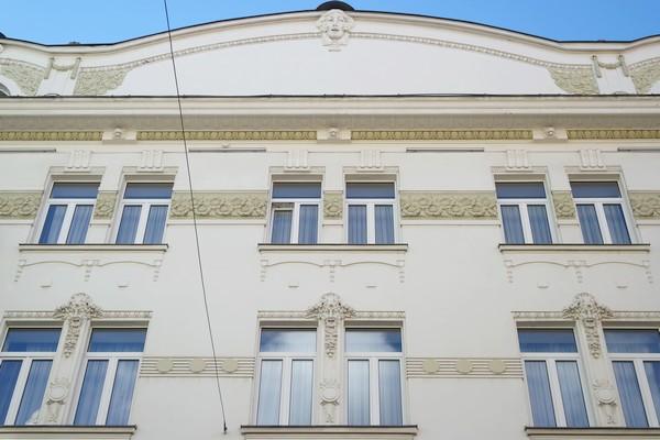 ljubljana art nouveau miklošičeva cesta union hotel