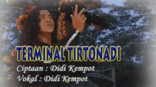 Lirik Lagu Terminal Tirtonadi - Didi Kempot