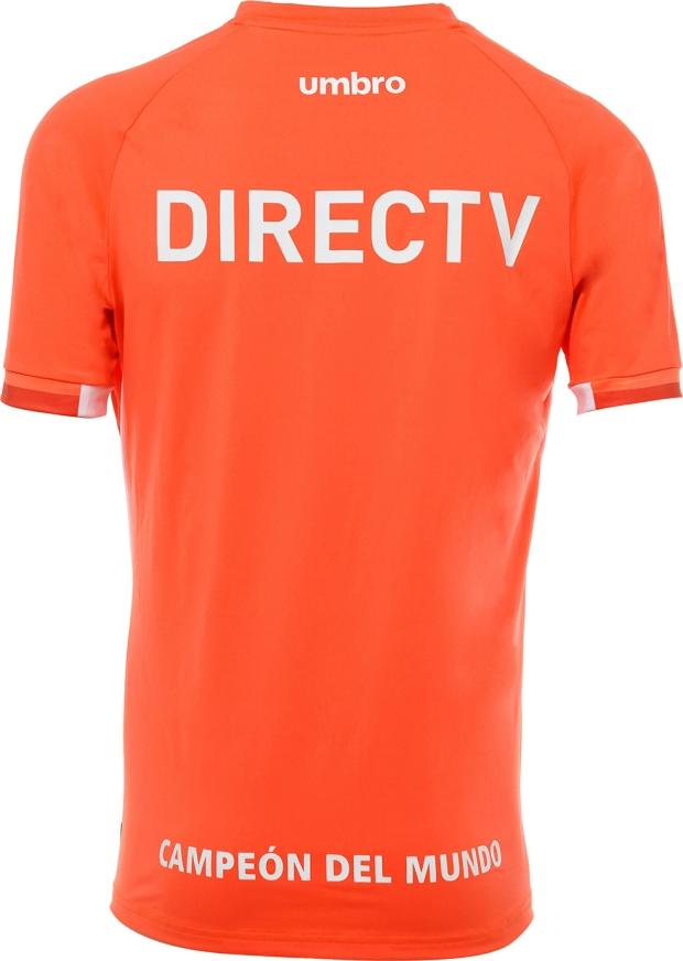 1f37179cfa Umbro divulga a nova camisa reserva do Estudiantes de La Plata ...