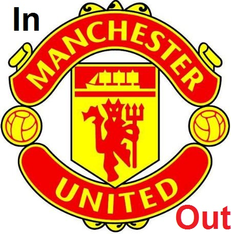 Manchester United transfer saga latest. Who goes out or stays