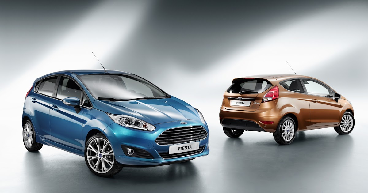 All cars nz 2013 ford fiesta 2 and 4 doors