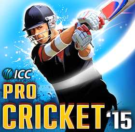 ICC Pro Cricket 2015 v3.0.8 [Mod] APK Free Download