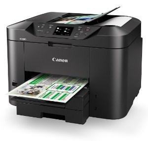 Canon MAXIFY MB2360 Driver and Manual Download