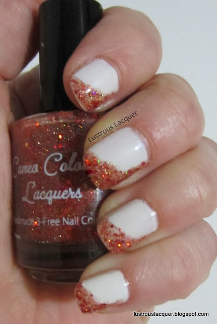 Cameo Colours Indian Summer Orly Dayglow