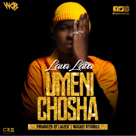 Download Mp3 | Lava lava - Umenichosha