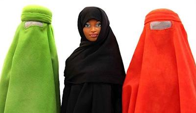 Governo autoriza uso do lenço muçulmano nas escolas