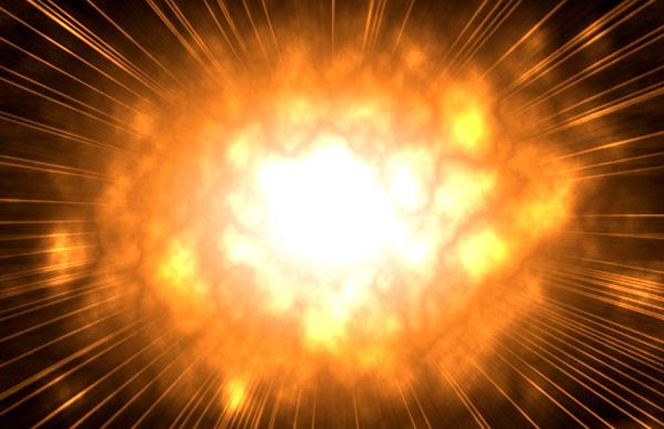 Penjelasan 6 Teori Pembentukan Tata Surya Dengan Gambar Materi Geografi Smp Sma