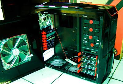 Mengenali jenis VGA yang ada di perangkat komputer