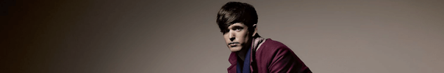 Video: James Blake - If The Car Beside You Moves Ahead