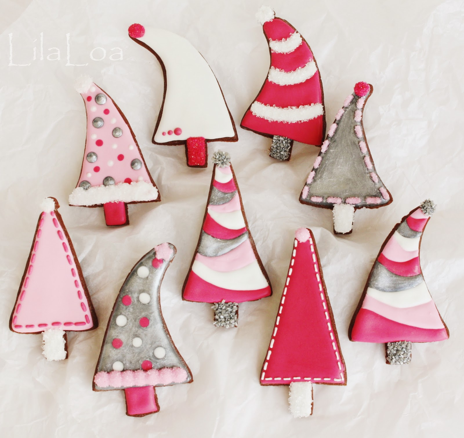 I Made You Some Korean Christmas Trees Ha M Kidding Kid Ahhh So Funny Actually Really Am My Son Told Me