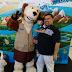 Meet & Greet Flash From ZooMoo At Sunway Pyramid