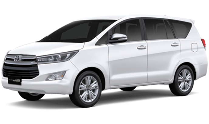 Promo Service Berkala Mobil Toyota
