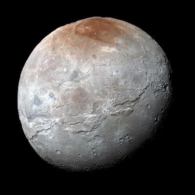 Charon, Ceres, Csuri: hírek a Naprendszerből