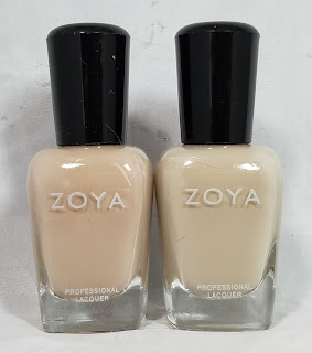 Zoya Noah vs. Zoya Misty