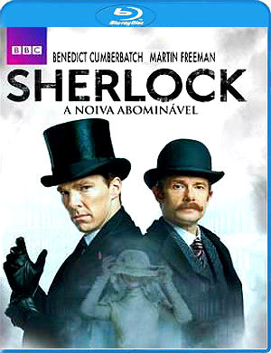 Baixar M4CCCCCCCC Sherlock: A Noiva Abominável BDRip XviD Dual Audio & RMVB Dublado Download
