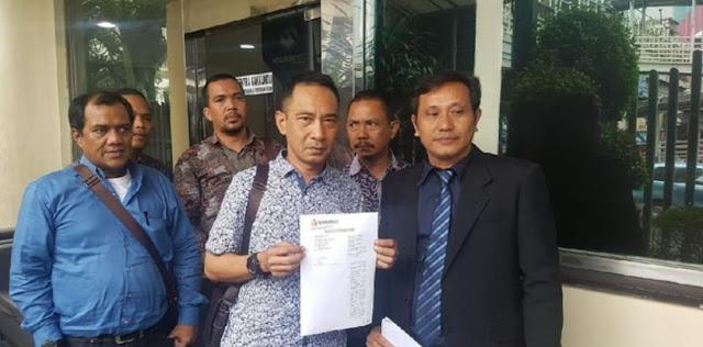 Prabowo-Sandiaga Dilaporkan ke Bawaslu Soal Penyampaian Visi Misi di TV