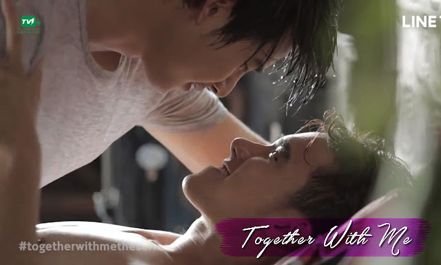 Together With Me The Series The End | Tul & Max Happy Together