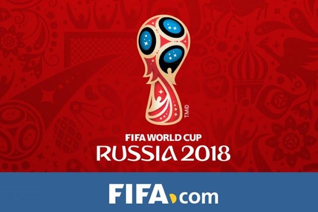 Inilah Daftar 23 Negara yang Raih Tiket Piala Dunia 2018, Messi dkk Lolos