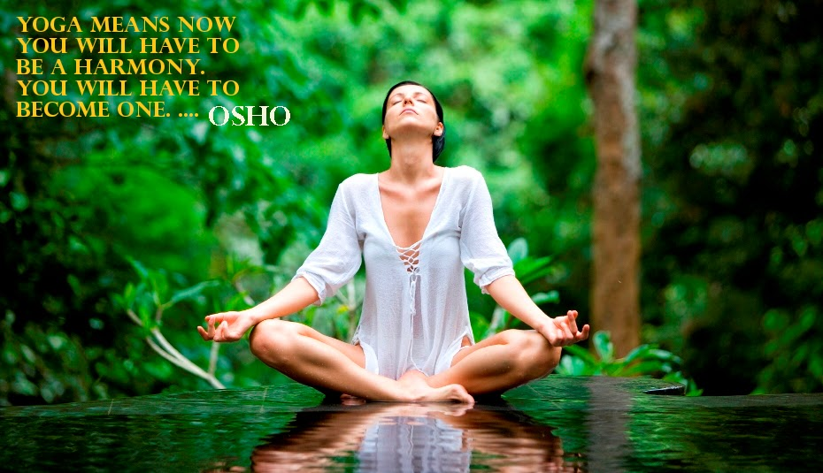 Osho Quotes Deep Best Sayings Great Fear Favimages Net
