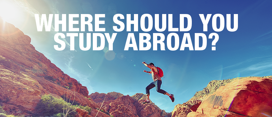 How to Study Abroad in 2019